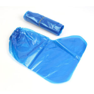 DISPOSABLE MEDICAL SHOE COVERS